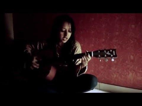 Ye Mera Deewanapan Hai - Guitar & Vocal Cover by Aruna Jade
