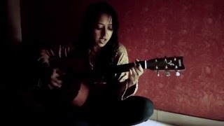 Ye Mera Deewanapan Hai - Guitar & Vocal Cover by Aruna Jade
