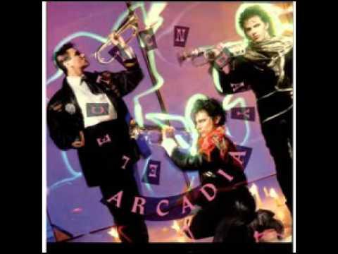 Arcadia - Election Day (Consensus Mix)