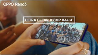OPPO Reno3 - More Features In