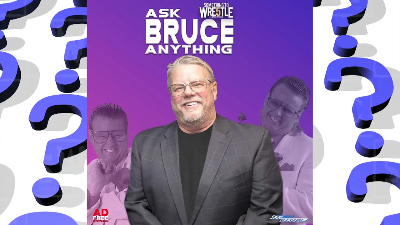Download STW #294: ASK BRUCE ANYTHING