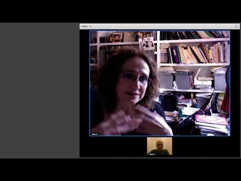 """Psychosis:  Key Psychoanalytic Concepts"" with Danielle Knafo PhD."