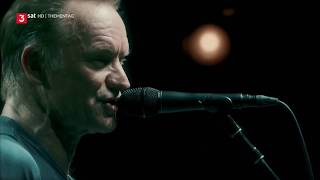 Sting - Roxanne Images