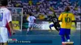 Futsal gol pazzesco di Falcao categoria Corriere dello Sport it
