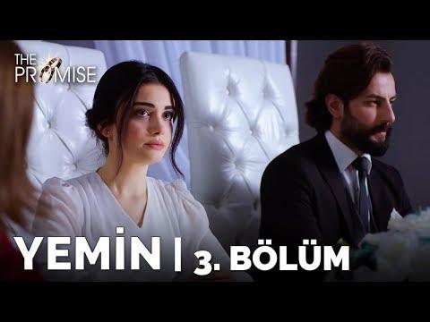 Yemin (The Promise) 3. Bölüm | Season 1 Episode 3 (English)