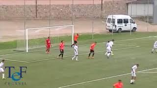 Serie D Girone D Pianese-Castelvetro 0-0
