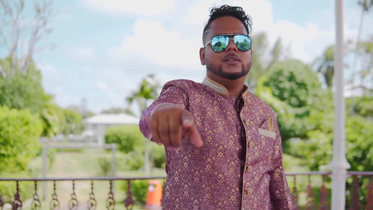 Vicadi Singh - Neva Gonna Leave [Official Music Video] (2021 Chutney Soca)