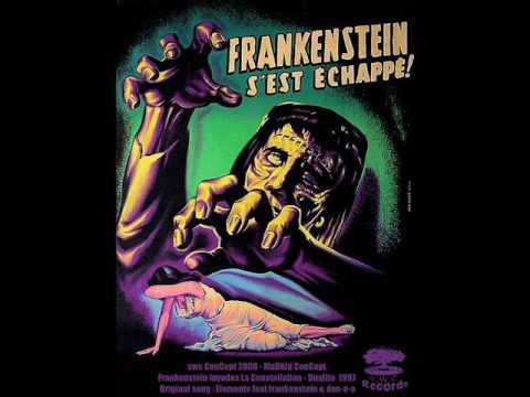 La Constellation feat frankenstein & dan-e-o - Elements