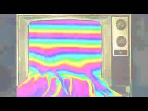 Trippy 🌀 (Trippy Music + Visuals) 📹 [Prod. by Wonya Love]