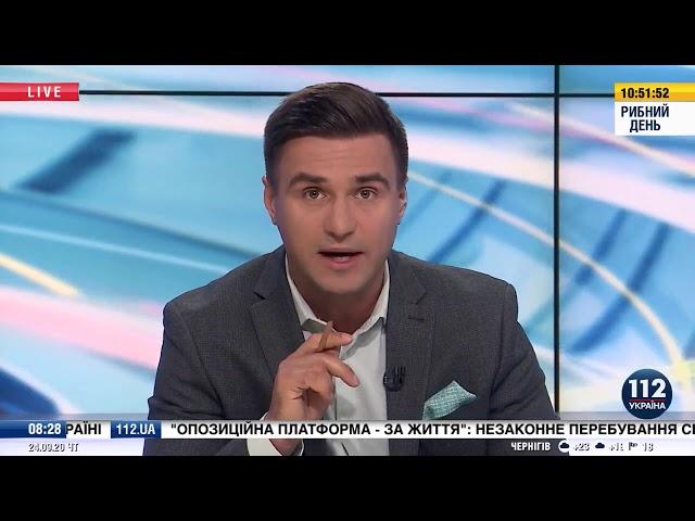 Полномочия президента, Госбюджет 2021.  Пешко и Скаршевский на 112, 24 09 2020.