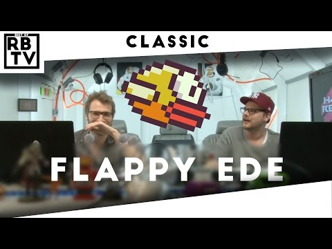 FLAPPY EDE - CLASSIC #1 - Best of Beans