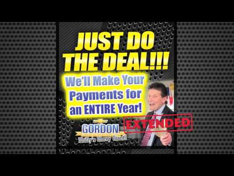 Do the deal