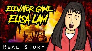 Elisa Lam Elevator Game | Hindi Horror Story | Khooni Monday E16  🔥🔥🔥