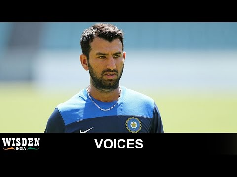 I have contributed to the team on challenging wickets | Cheteshwar Pujara | Wisden India