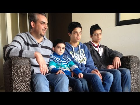 Syrian refugee housing shortage in Ottawa & Vancouver