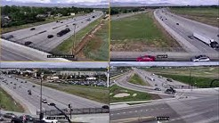 Live Traffic Cams: I-84 crash in Meridian, Idaho, near Eagle Road