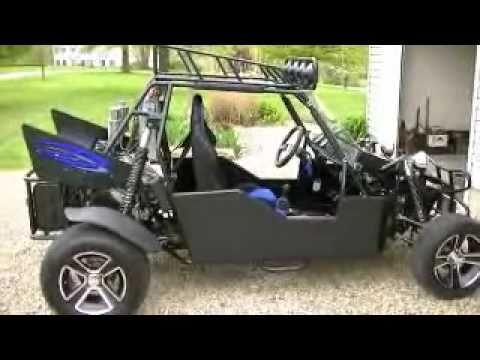 bms 1000 cc dune buggy