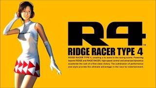 R4: Ridge Racer Type 4 - ePSXe 2.0.5 - 1080p 60FPS