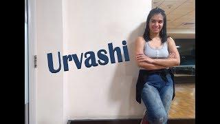 Urvashi | Yo Yo Honey Singh | Soumya Syal | Dance Choreography