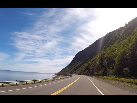 Canada - Québec - Road Trip - Gopro Hero 4