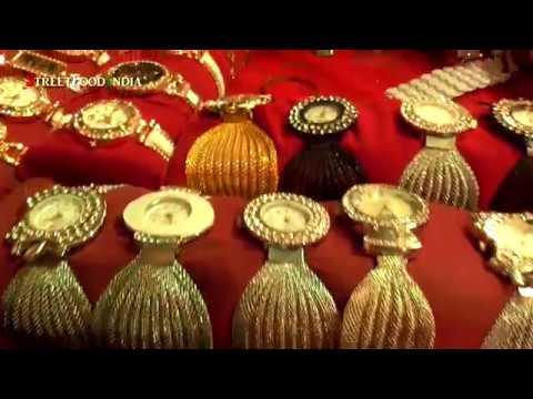 Ramzan Special Charminar open Fashion & Fruit Markets Hyderabad