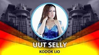 Uut Selly | Kodok Ijo ( Lyrics NAGASWARA) #lyrics