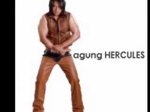 Agung Hercules - Astuti
