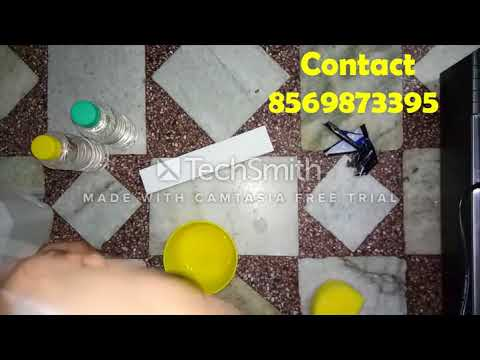 Sublimation Coating for any Material || Hindi