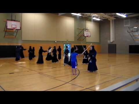 NW Kendo - July 5, 2017