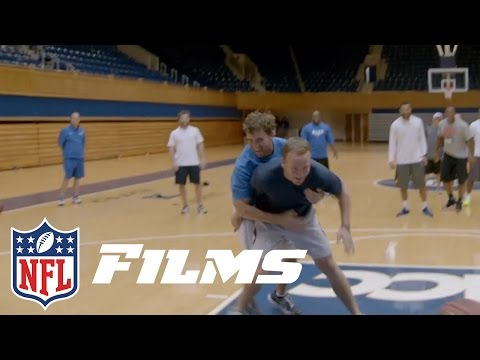 Best of Peyton vs. Eli | The Timeline: Peyton Manning | NFL Films