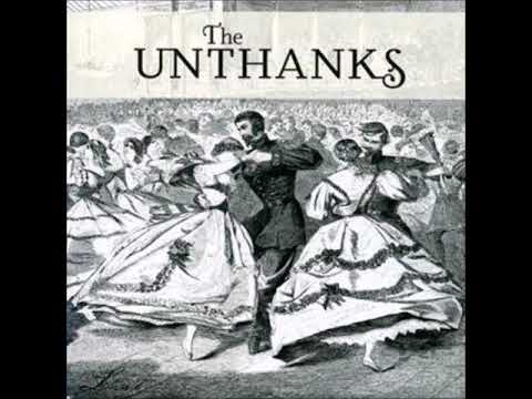 My Laddie Sits Ower Late Up by the Unthanks