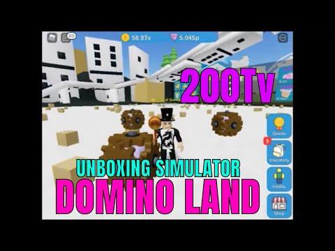 Unboxing simulator codes