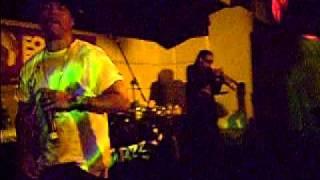 Guru - Hood Dreamin' (live Bucharest)