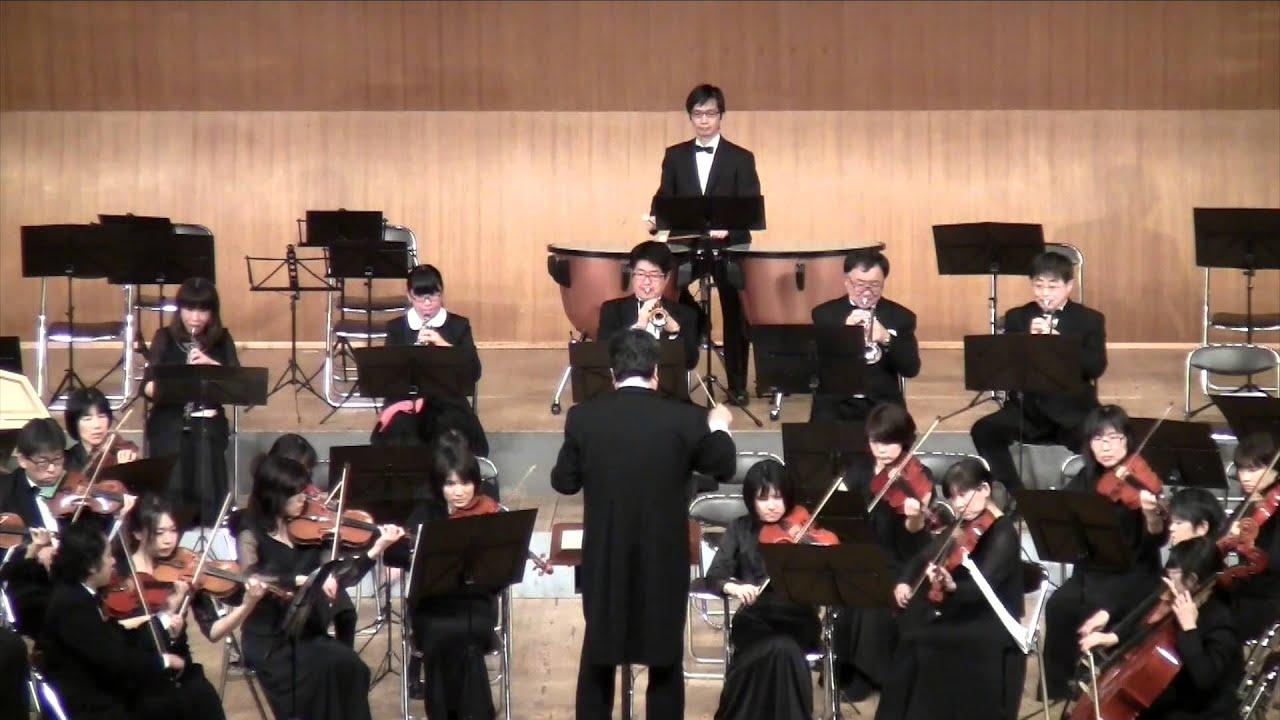 Bach Orchestersuite 3