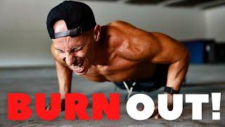Bring SALLY UP Push Up Challenge - FRANK MEDRANO