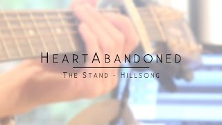Guitar Instrumental: The Stand - Hillsong