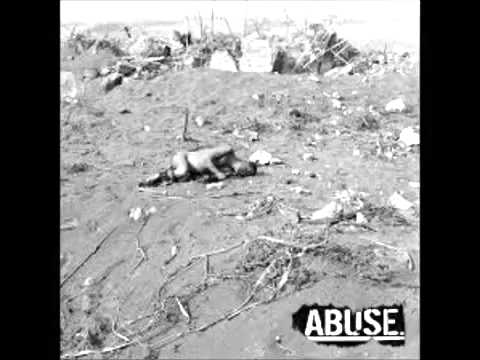 Abuse. - S/T LP Full Album (2013)