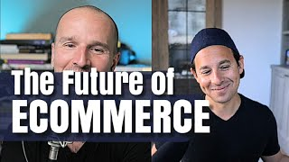 The Future of Ecommerce in 2020 - A conversation with Harley Finkelstein (Shopify COO)