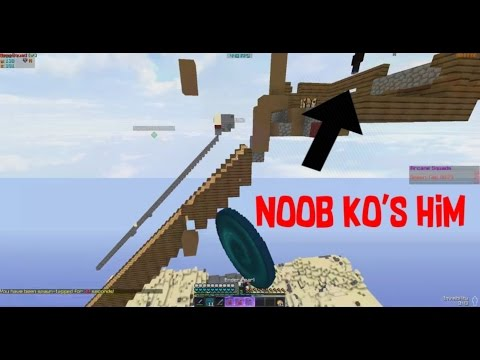 Top Hcf Fails #10 (Naked's Kill Skybridge Players + Kid's Mouse Freezes And Dies)
