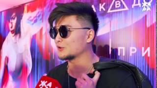Анатолий Цой о интернете ( премьера фильма
