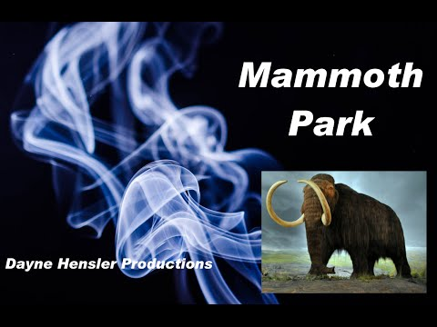 Mammoth Park
