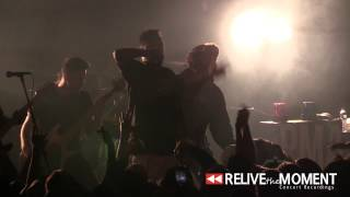 2015.02.17 Stick To Your Guns - Diamond (Live in Chicago, IL)