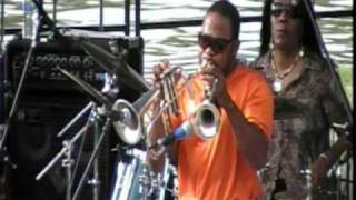 Trumpet & Flugle Horn Jazz Solo Duet