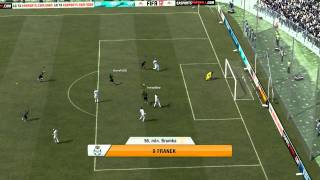 FIFA 12 PC - Play For Beer [*] - Virtual Pro Club - Goals Compilation 1 HD