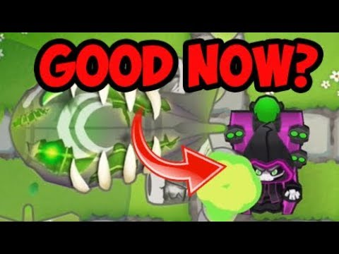 Bloons TD 6 - How Good Is The NEW DARK PRINCE?