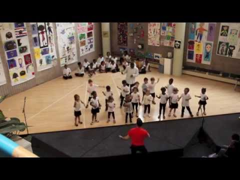 The Harlem School for the Arts Summer Artscape Session B 2012 Musical Performances