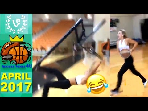 The Best Sports Vines of APRIL 2017