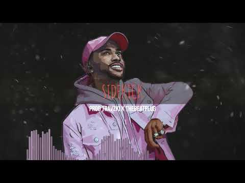 [FREE] Big Sean x Bryson Tiller x Travis Scott Type Beat  'SideKick' | Smooth Trap Beat Instrumental