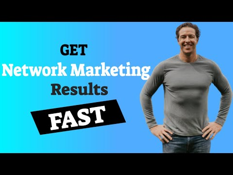 Network Marketing Business – How to MANAGE and PRIORITIZE Your Time for AMAZING and FAST Results!