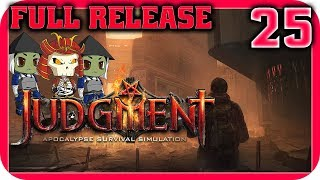 JUDGMENT: APOCALYPSE SURVIVAL SIMULATION   Raids And Losses   25   Judgment Campaign Gameplay